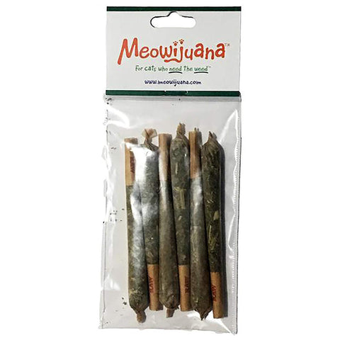 Meowijuana Catnibas Joints
