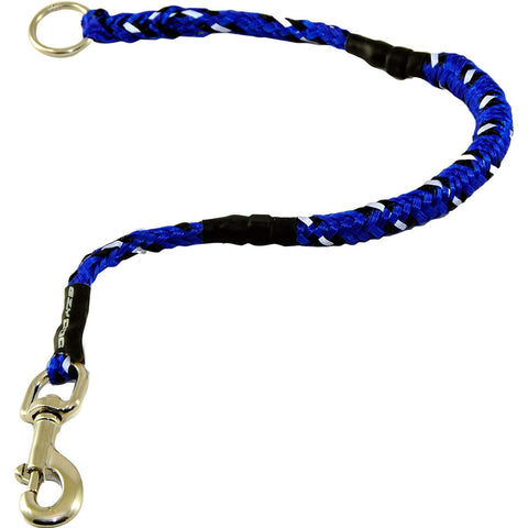 EzyDog Mongrel Dog Leash Extension bright coupler, dog, dog leash, extension, leash, trendy Pets Go Here, petsgohere