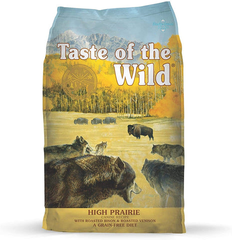 Taste Of The Wild Canine