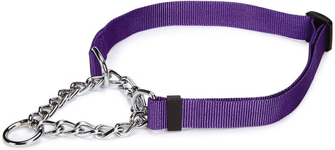 Guardian Gear Martingale Choke-Style Dog Collar