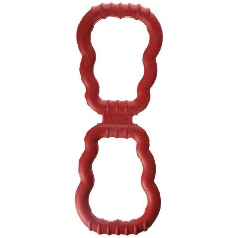 Kong Tug Dog Toy-DOG-Kong-SMALL-Pets Go Here chew, chew toy, chew toys, dog toy, dog toy rope, fetch, kong, l, m, pet toy, rope, s, toy, xl, xs, yellow Pets Go Here, petsgohere