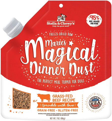Stella & Chewy's Marie Magic Dust