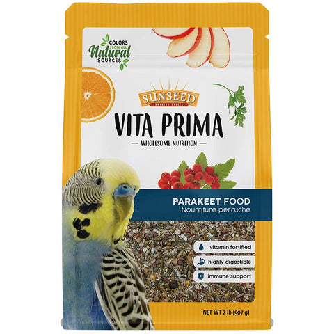 Sunseed Vita Prima Bird Food