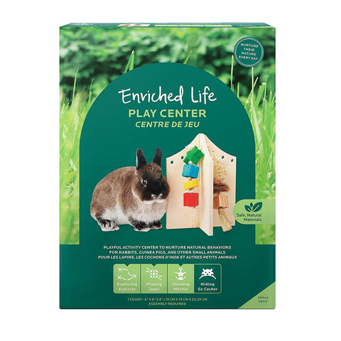 Oxbow Play Center S