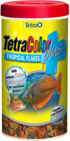 Tetra Tetracolor Plus