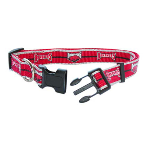 Arkansas Dog Collar-DOG-Pets First-LARGE-Pets Go Here
