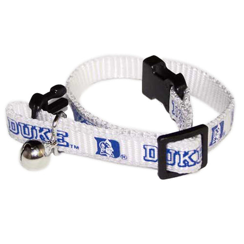 Duke University Breakaway Cat Collar-CAT-Pet Goods-Pets Go Here