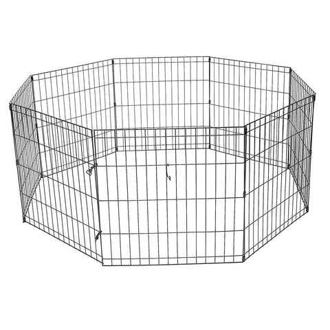 Crate Appeal Exercise Pen-DOG-Crate Appeal-SMALL-Pets Go Here black, crate, crate appeal, dog bedding, dog crate, l, m, pen, s, test, xl, xs Pets Go Here, petsgohere