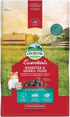 Oxbow Small Animal Food