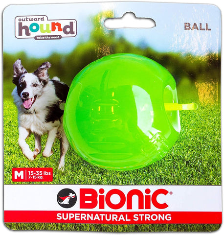 Bionic Ball Green M