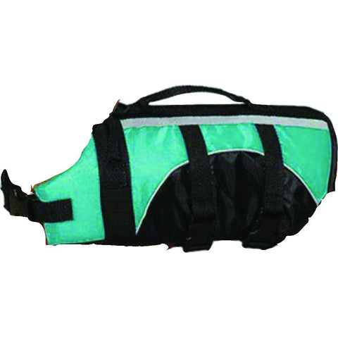 Guardian Gear Dog Life Jacket BLUEBIRD-DOG-Guardian Gear-LARGE-Pets Go Here blue, bluebird, dog life jacket, guardian gear, reflective, xxs Pets Go Here, petsgohere
