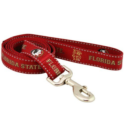 Florida State Reflective Dog Leash