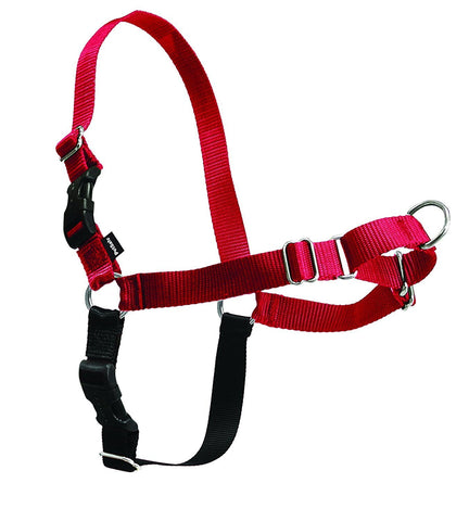PetSafe Easy Walk Dog Harness Black Petite