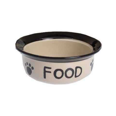 Petrageous Farm Dog Bowls Food