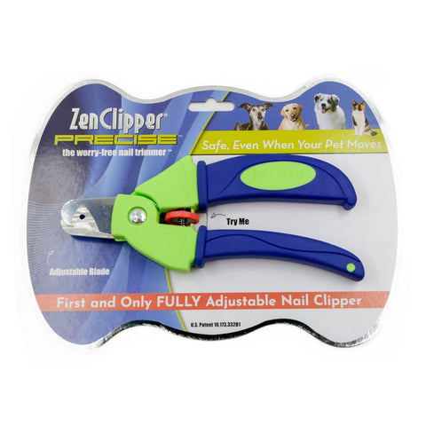 Zen Precise Pet Nail Clippers