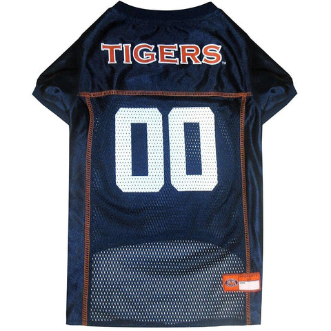 Auburn Dog Mesh Jersey-DOG-Pets First-X-SMALL-Pets Go Here