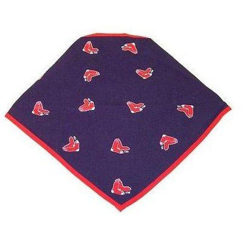 Boston Red Sox Dog Bandana-DOG-Hunter-SMALL-Pets Go Here
