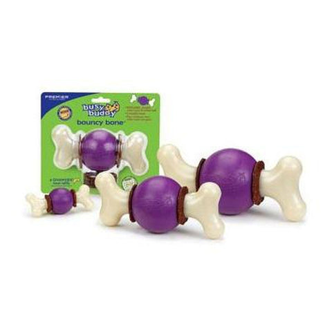 The Bouncy Bone-DOG-Premier Pet Products-Pets Go Here ball, chew, dog, dog toy, pet toy, rubber, toy Pets Go Here, petsgohere