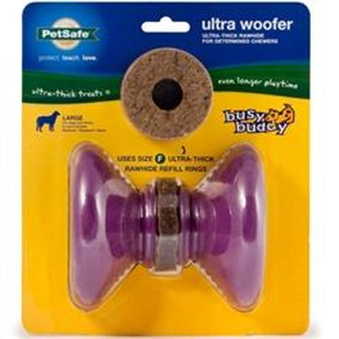 Busy Buddy Ultra Woofer-DOG-Premier Pet Products-Pets Go Here