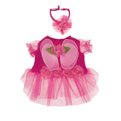 Casual Canine Flower Fairy Dog Costume-DOG-Casual Canine-X-SMALL-Pets Go Here