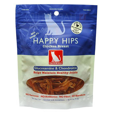 Catswell Happy Hips CHICKEN-CAT-Catswell-Pets Go Here