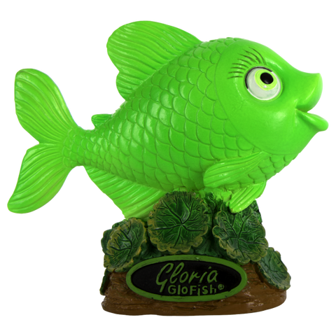 GloFish Aquarium Ornament Gloria XL