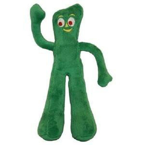 Multipet Gumby Plush Dog Toy-DOG-Multipet-Pets Go Here