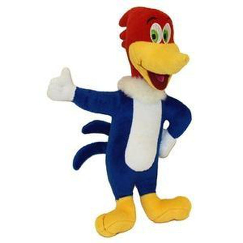 Multipet Woody Woodpecker-DOG-Multipet-Pets Go Here multipet Pets Go Here, petsgohere