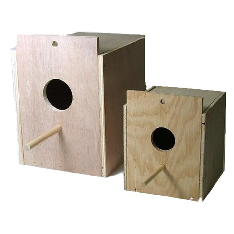 Bird Brainers Nesting Boxes bird, bird toys, ds, perch Pets Go Here, petsgohere