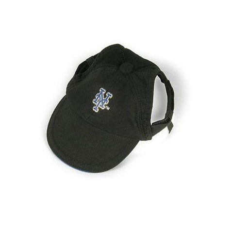 New York Mets Dog Hat-DOG-Sporty K9-X-SMALL-Pets Go Here