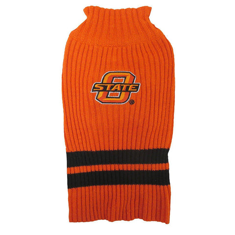 Oklahoma State Dog Sweater-DOG-Pets First-LARGE-Pets Go Here l, m, ncaa, ncaa sweater, pets first, s, test, xl, xs Pets Go Here, petsgohere