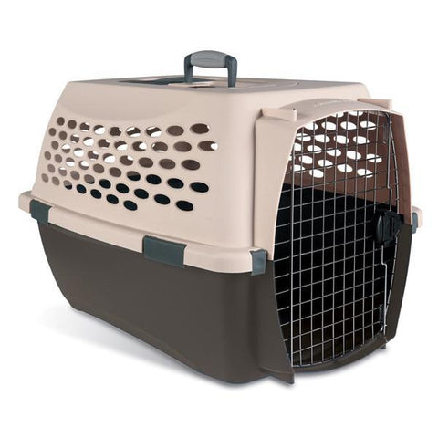 Petmate Kennel Cabs DEER / COFFEE-DOG-Petmate-LARGE-Pets Go Here