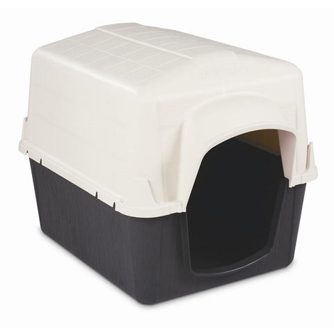 Petmate Barnhome III Dog House-DOG-Petmate-Pets Go Here outdoor, outdoor pet supplies Pets Go Here, petsgohere