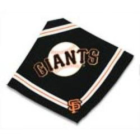 San Francisco Giants Dog Bandana-DOG-Sporty K9-SMALL-Pets Go Here bandana, dc, l, m, s, sports, sports bandana, xl, xs Pets Go Here, petsgohere
