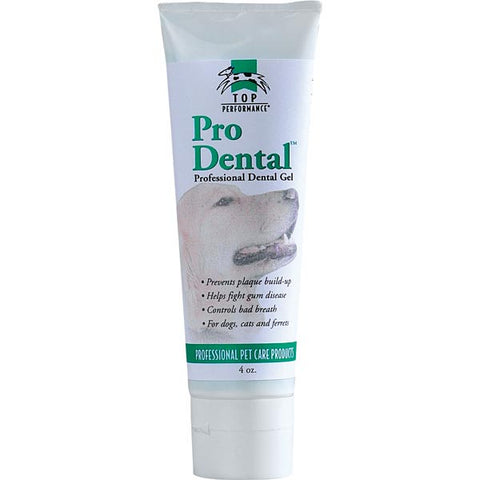 Top Performance ProDental Gel for Dogs and Cats-CAT-Top Performance-Pets Go Here