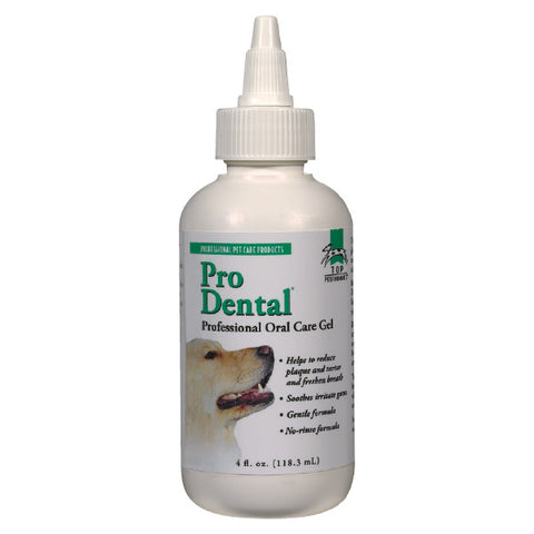 Top Performance ProDental Oral Care Gel-DOG-Top Performance-Pets Go Here