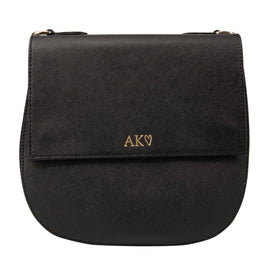 The New Yorker Bag in Black