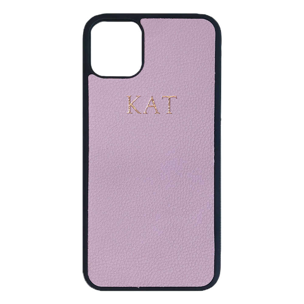 iPhone 11 Pro Max Phone Case in Lilac