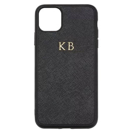 iPhone 11 Pro Case in Black