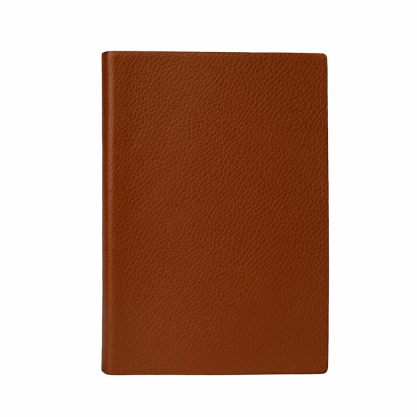 Mon Purse Medium Notebook in Tan