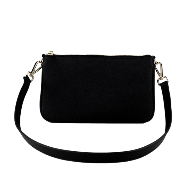 So Fetch Shoulder Bag in Black