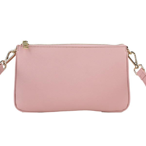 So Fetch Shoulder Bag in Pink