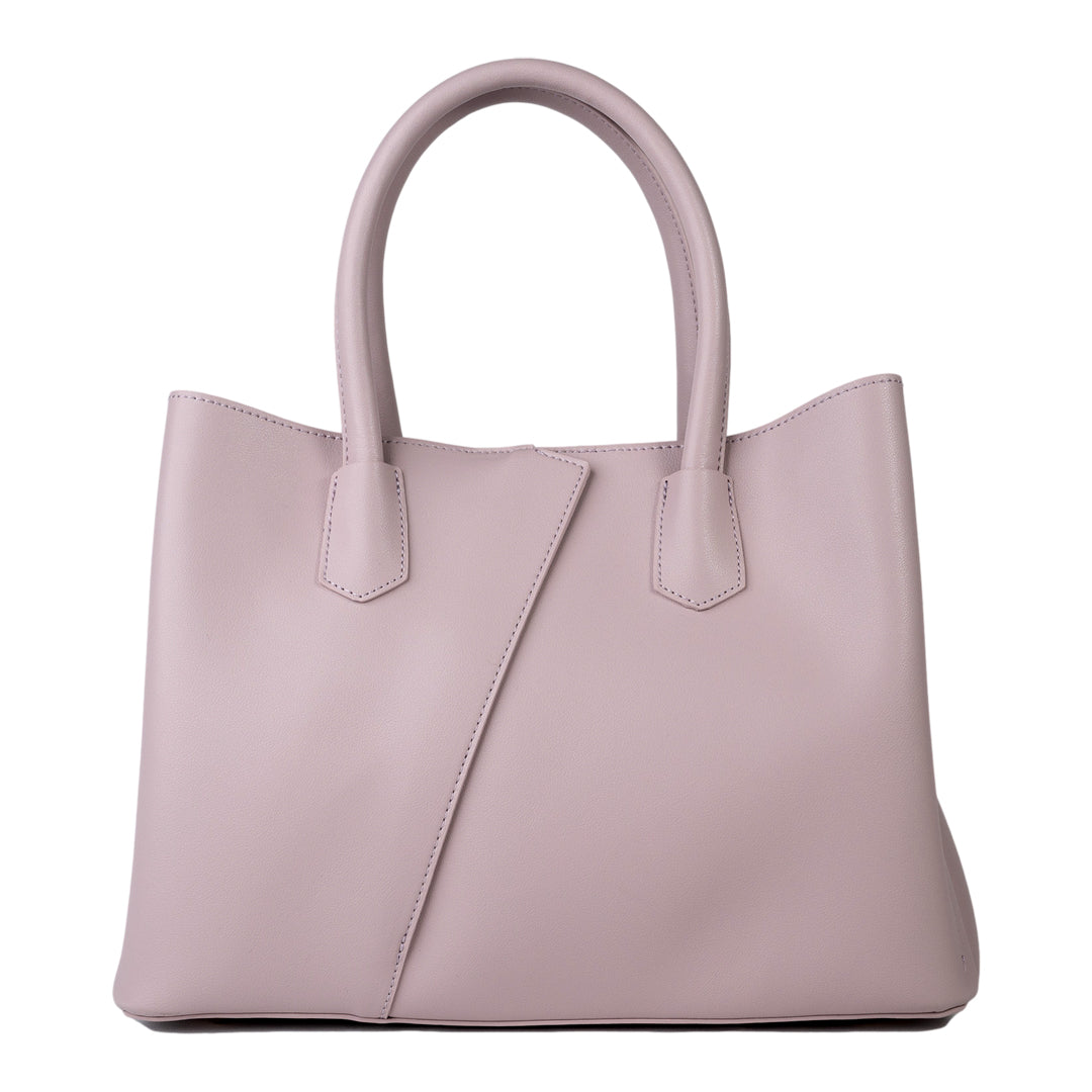 The Hero Bag in Pink