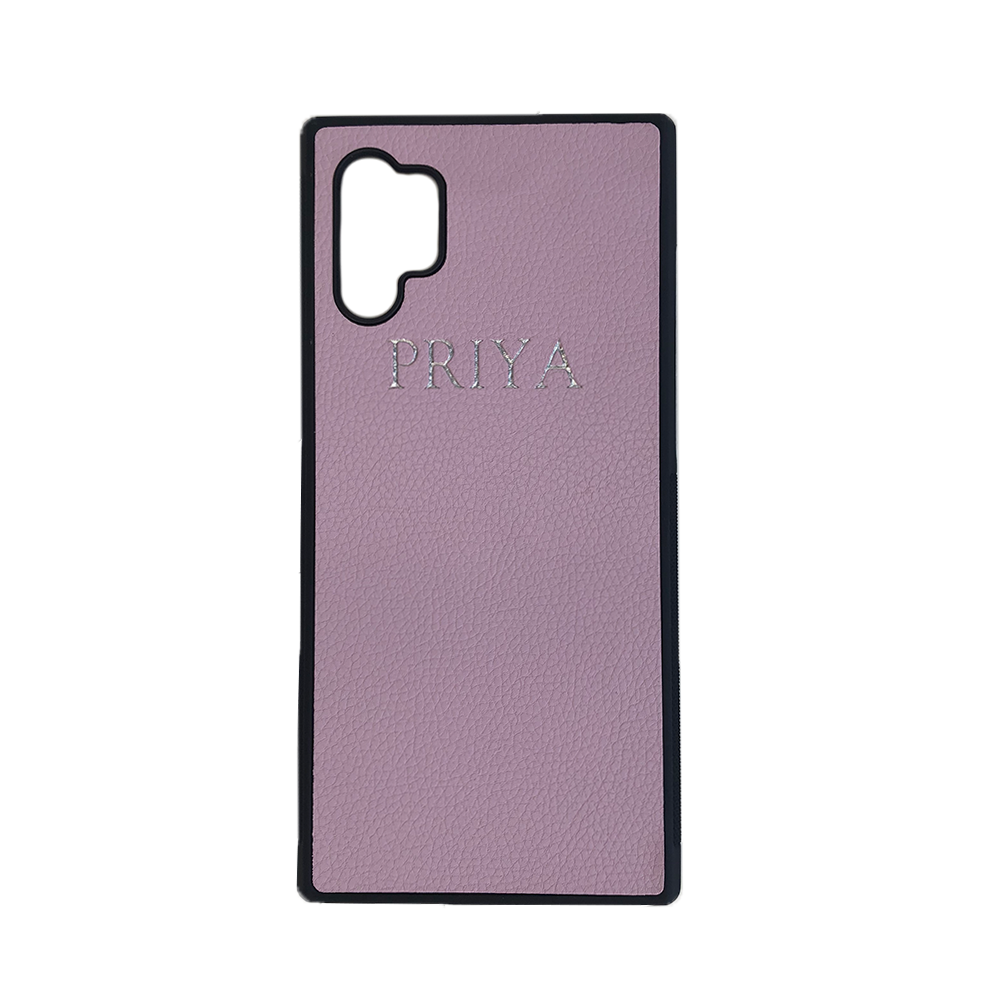 Samsung Galaxy S10 Note 5G Plus Phone Case in Lilac