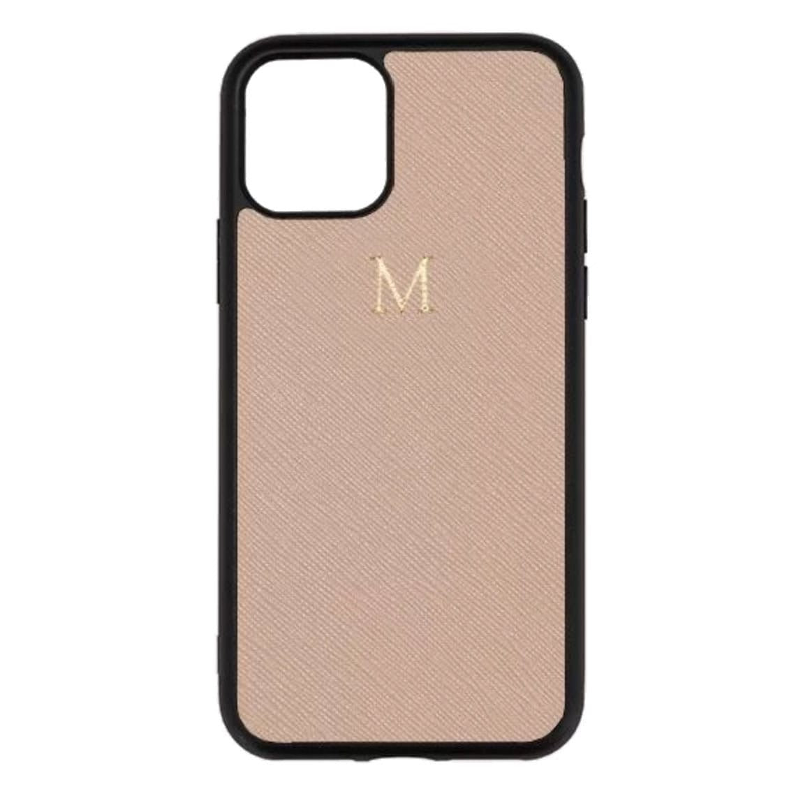 iPhone 11 Pro Case in Taupe