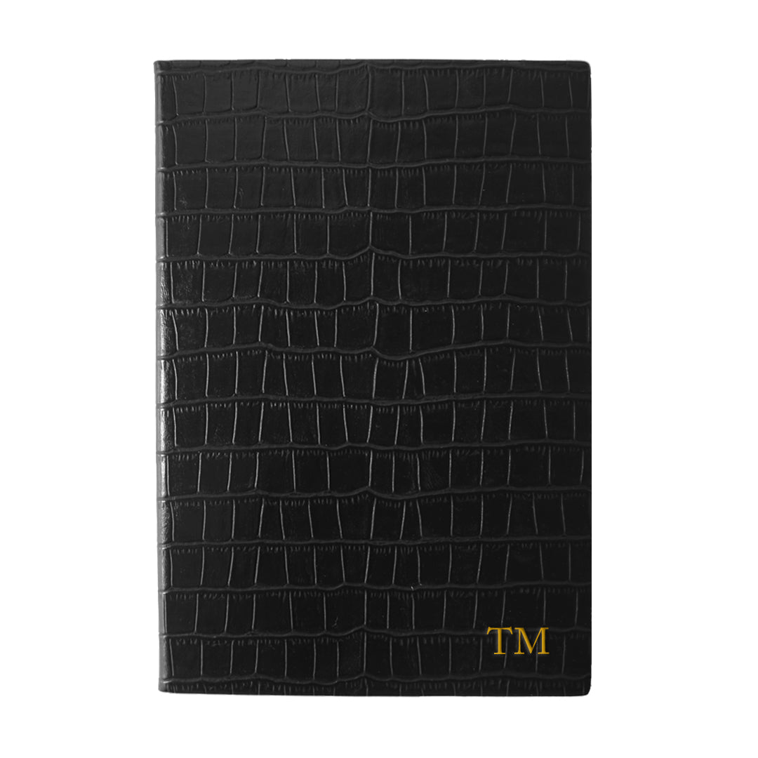 Take Note Notebook (Black)