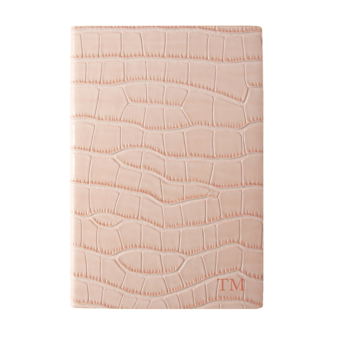 Take Note Notebook (Light Pink)