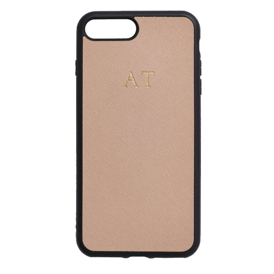 iPhone 7 Phone Case in Taupe