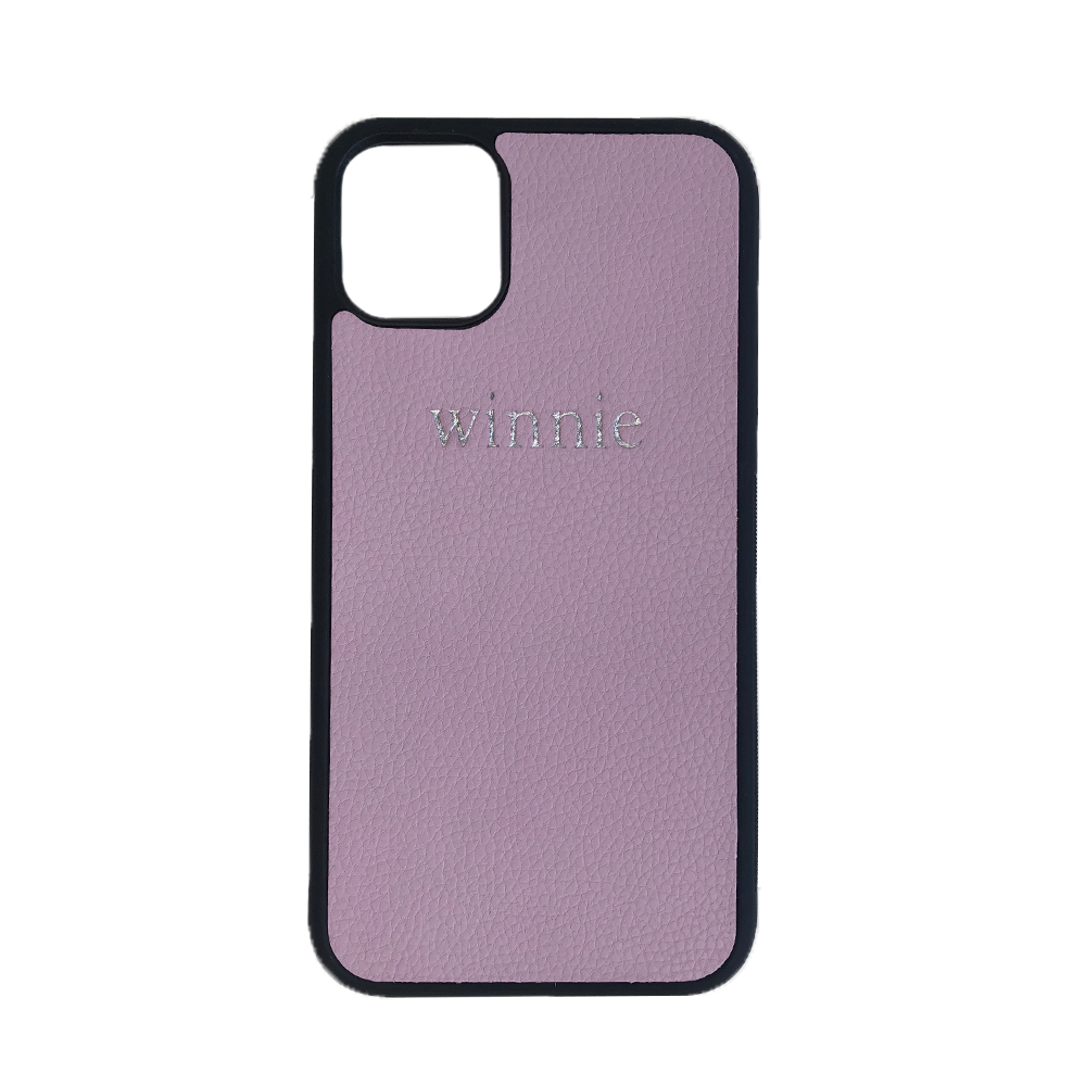 iPhone 11 Phone Case in Lilac