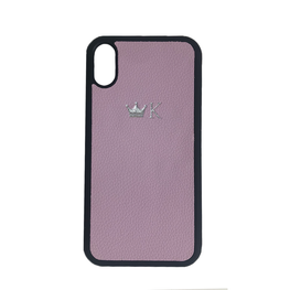 iPhone XR Phone Case in Lilac